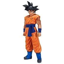 Banpresto Dragon Ball Z 9.8-Inch The Son Goku Master Stars Piece Figure