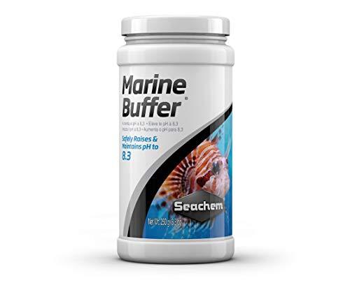 Seachem Marine Buffer 250grams ()