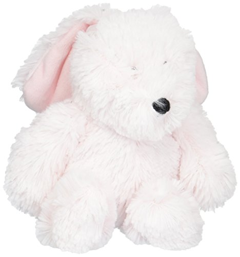 Intelex Warmies Microwavable French Lavender Scented Plush Jr Bunny ()
