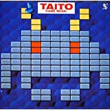 GAME SOUND LEGEND シリーズ「タイトー・ゲーム・ミュージック」