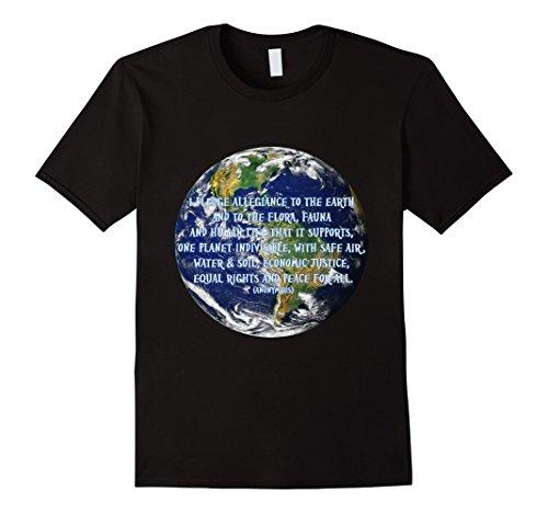 mens-pledge-allegiance-to-the-earth-xl-black