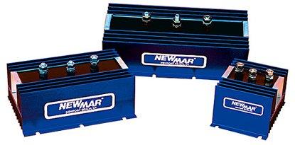 (Newmar 1-2-70A Isolator 1AIT 2-Battery 70AMP)