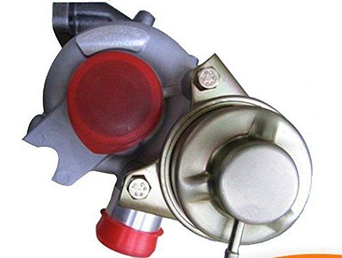 4d56 turbo kit - 5
