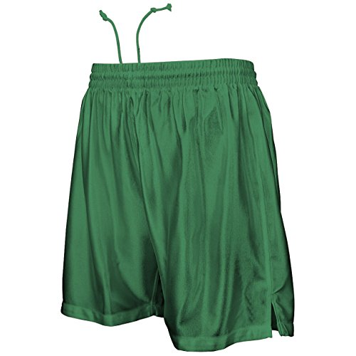 自慢ラジエーター排他的wundou(ウンドウ) ベーシック ウェア サッカー パンツ グリーン P8001-26 グリーン