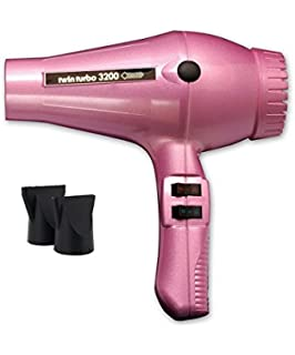 TURBO POWER 324 Twin Turbo 3200 Professional Hair Dryer Pink