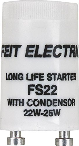 Price comparison product image FEIT ELECTRIC FS22 / 10 22-25W FLUOR STARTER