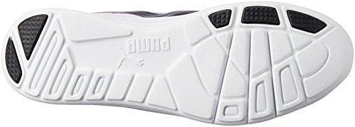 Puma Trax - Zapatillas Unisex adulto Blanco (Puma White 01Puma White 01)