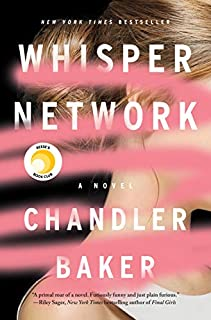 Book Cover: Whisper Network: A Novel