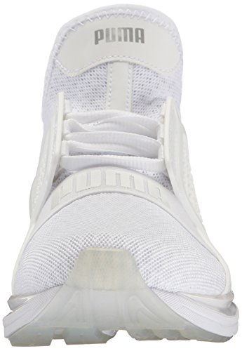 Trainer Limitless PUMA Puma Frauen White Ignite Schuh Cross Puma CRC4q