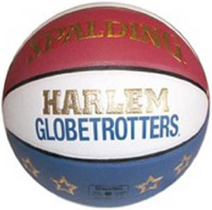 Spalding Harlem Globetrotters - Juego de Baloncesto para ...