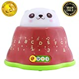 BEST LEARNING Whack & Learn Baby Toy for Kids - Interactive Light-Up Toddler