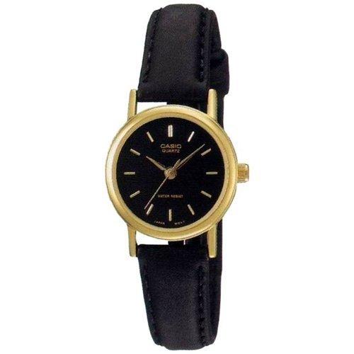 Casio Women's Leather Watch #LTP1095Q1A