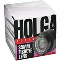 Holga Plastic Fisheye Lens for 35mm Cameras