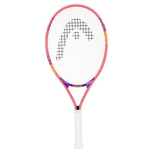 HEAD Instinct 25 Junior Tennis Racquet, Strung