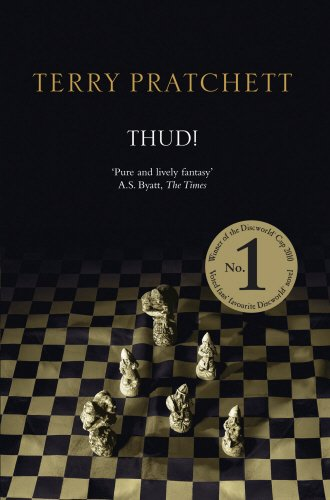 - Thud! (Discworld Novels)