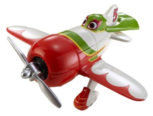 Disney Planes El Chupacabra Diecast Aircraft from Mattel