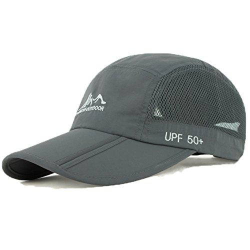 Ellewin-UV-Sun-Protect-Outdoor-Quick-dry-Long-Brim-Collapsible-Portable-Cap-UPF50