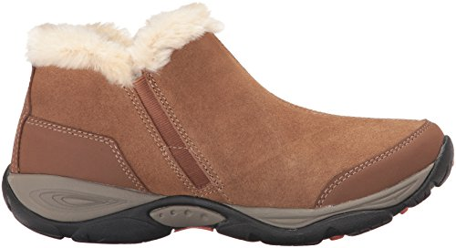 Easy Suede Brown Multi Boot Women's Spirit Excelite Medium rw0rqX
