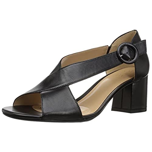 24fb17169a9 Naturalizer Women's Caden Dress Sandal free shipping - holmedalblikk.no