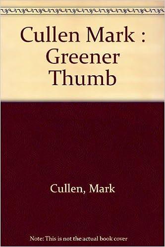 Greener Thumb