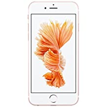 Apple iPhone 6S 64 GB, Oro Rosa, Desbloqueado