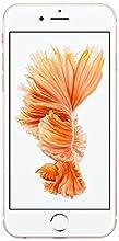 Apple iPhone 6S 128 GB Unlocked, Rose Gold International Version