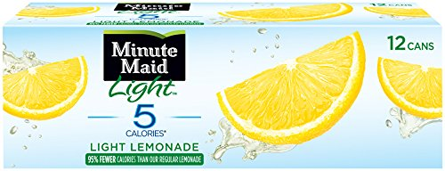 Amazon.com : Minute Maid Light Lemonade, 12 Fl Oz, 12 Pack : Grocery U0026  Gourmet Food Home Design Ideas