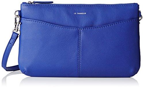- Le Tanneur Women's Valentine Ttv3a00 Wallets Blue Size: standard size
