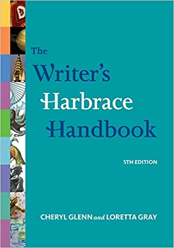 A Writer's Handbook