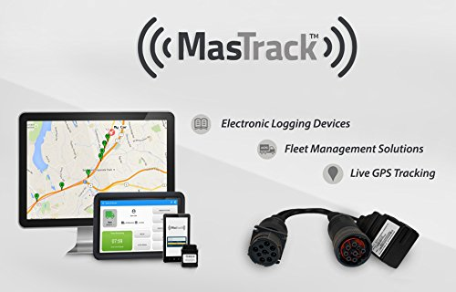 MasTrack HD ELD FMCSA Bundle