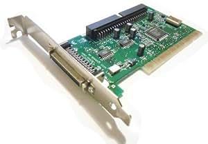 Adaptec AVA-2904 SCSI Card - Accesorio (PCI, 0 - 55 °C, 10 - 95%, 10 Mbit/s, 8-bit, Fast SCSI-2, Alámbrico)