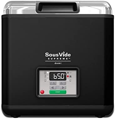 Sousvide Supreme Demi: Amazon.es: Hogar