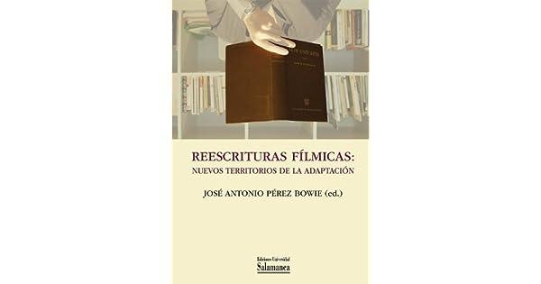 Amazon.com: Reescrituras fílmicas. nuevos territorios de la ...