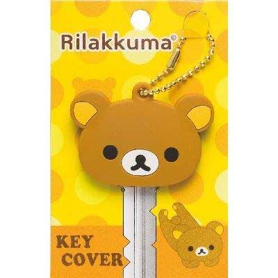 San-X Rilakkuma Key Cover
