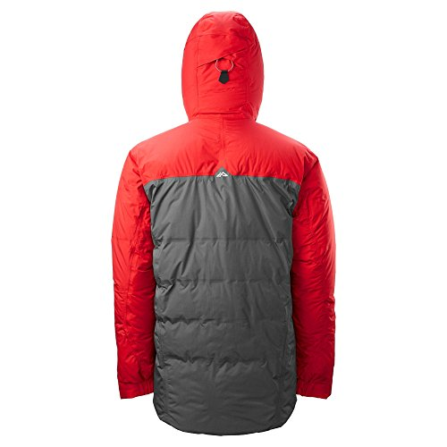 Granite Pinnacle Red Men's XT Kathmandu Jacket Down n4FqZpx0wO