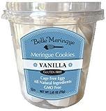 Belle Meringue Vanilla Meringues 2.65 oz.