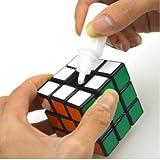 Z Cube 10 ml Silicone Oil for yongjun moyu