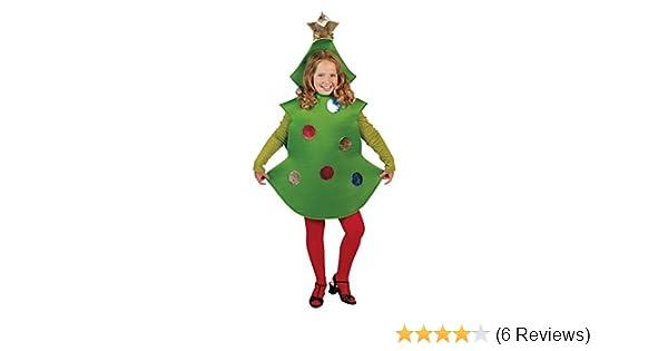 Amazon christmas tree child costume clothing
