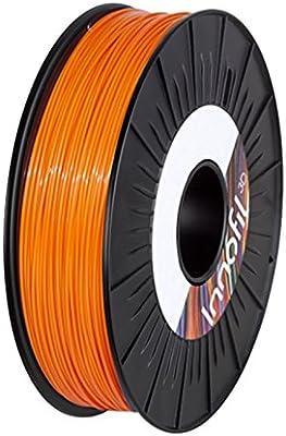 Innofil3D Innoflex 45 Elastómero termoplástico (TPE) Naranja 500 g ...