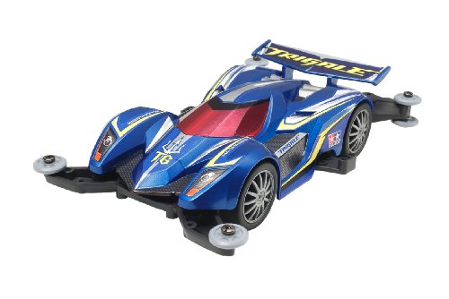Tamiya Mini 4WD PRO Series No.38 Tri Gail