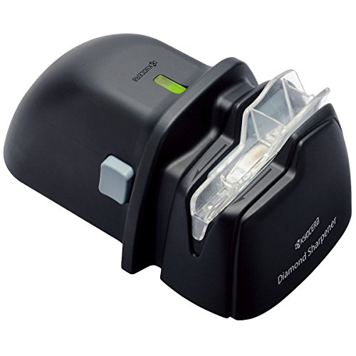 Kyocera Advanced Diamond Hone Knife Sharpener for