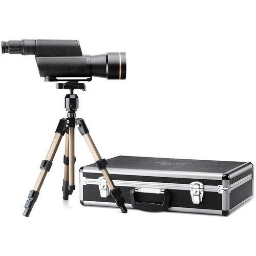 Folded Light Path Spotting Scope in US - 8