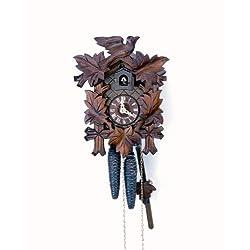 Schneider 1 Day Cuckoo Clock 71/9
