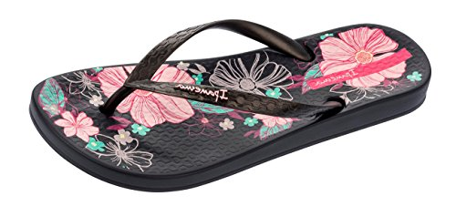 Unisex Ip82281 Chanclas Zapatos de Raider Varios Adulto Colores Ipanema Temas Anat 20780 Piscina y Playa Multicolor AxCqzC