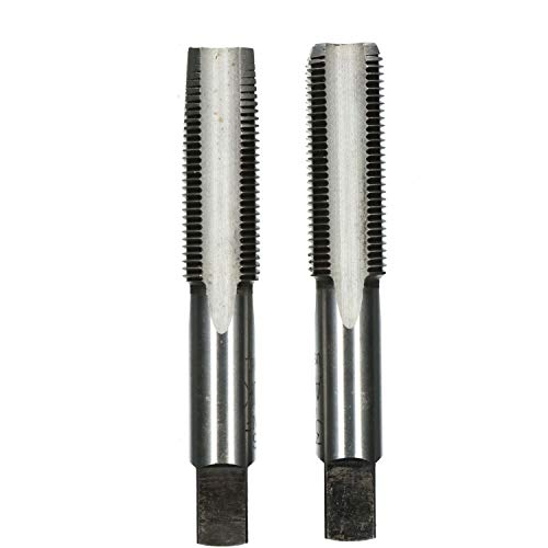 """3/4"""" x 16 UNF Imperial Tungsten Steel Taper and"""