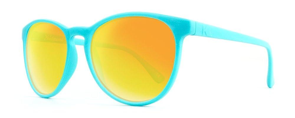 Gafas de sol Knockaround Turquoise / Sunset Mai Tais: Amazon ...