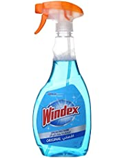 Windex Original Glass Cleaner - 500 ml
