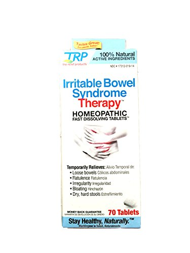 TRP Company Ibs Therapy, 70 Tablets(Pack of ()