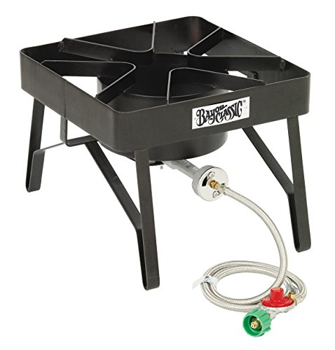 Barbour International SQ84 16 Steel Brew Cooker by Barbour