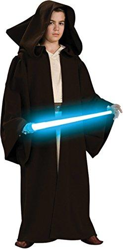 Super (Super Deluxe Jedi Knight Costume)